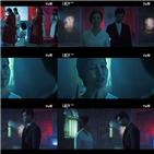 황정아,김철수,루카,캐릭터,아기,모습