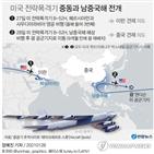 정찰기,중국,남중국해,대만