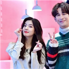 이선빈,박기웅,배우,공개