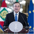 총재,이탈리아,구성,내각,위기,경제,유럽,유로존