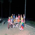 소녀,이달,걸그룹,미국,차트,빌보드