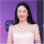 박은영,출산,자연분만,아나운서