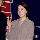 박은영,아나운서