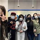 박성연,한혜진