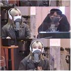 유빈,향수,뮤직비디오,방송
