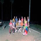 소녀,이달,미국,차트,걸그룹,빌보드