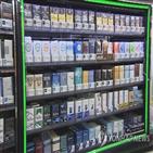 담뱃값,흡연율,담배,세금,수준,올리면,정부