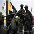 인도네시아,사일라르,테러,추방,남편,경찰