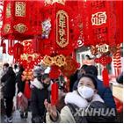 중국,코로나19,스자좡,확진,전날