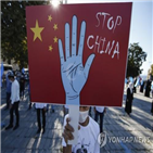 중국,여성,신장,인권,대해,국무부
