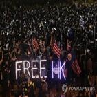 중국,홍콩,미국,추천,의회