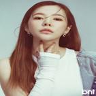 써니,순간,소녀시대,멤버,사람,생각