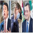 이탈리아,정당,연정,정부,총리,정치,구성,콘테,내각,경제