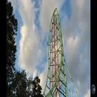 롤러코스터,세계,가장,놀이공원