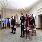대통령,바이든,메시지,트럼프,강조
