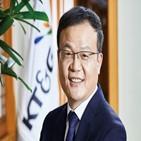 사장,KT&G,백복인,최장수