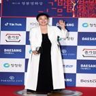 라미란,후보,여우주연상,영화,정직한,청룡영화상,코미디,생각