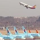 대한항공,터키,승인,아시아나항공