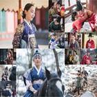 김정현,철종,철인왕후,김소용,신혜선,활약,웃음