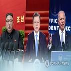 조율,북한,미국,일본,한국,행정부,트럼프,입장,비핵화