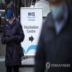 백신,영국,여권