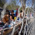 망명,미국,멕시코,국경,이민자