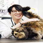 고양이,수의사,입양,반려묘,사람,사례