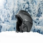 헬멧,스포츠,스마트,세나테크놀로지