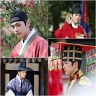 김정현,철인왕후,연기,시청자,사랑