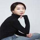 김제인,배우