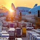 지난해,영업손실,아시아나항공,흑자,매출,화물,수요,규모,여객