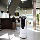 로봇,딜리버리,강남,고객,서비스,호텔