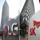 SK이노베이션,LG에너지솔루션,배상금,합의,배터리,소송,미국,합의금