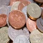 동전,사용,코로나19,영국,감소,현금,팬데믹