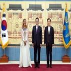 한국,대사,대통령,평화,극복,한반도