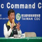 중국,대만,압력,부장