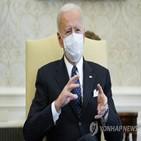 대통령,바이든,백악관,대면,사키,대변인,통화