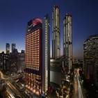 서울,페어몬트,호텔,앰배서더,국내,여의도,브랜드