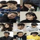 모범택시,대본리딩,기대,배우,현장,이제훈,SBS