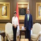 미얀마,외교장관,아세안,장관,싱가포르,사태