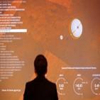 화성,탐사,착륙,로버,지구,흔적,수행,NASA