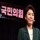 예비후보,조은희,박영선