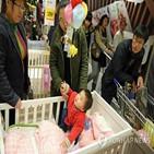 중국,동북,산아제한,완화,저출산,감소,정책