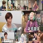 박나래,박세리,라이프,웃음,시작,슬로,발레,위해,혼자,시청률