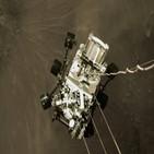 화성,사진,탐사,로버,착륙,NASA,지하,임무