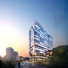 서울,지하,섹션오피스,지식산업센터,설계,지상,구성