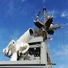 무기,레이저,개발,미국,미사일