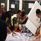 홍콩,선거제,중국,개혁,정부,선거,입법회,구의원