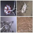 화성,로버,착륙,탐사,NASA,소리,바람