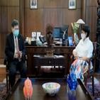 미얀마,인도네시아,방문,외교장관,문건,레트노,군부